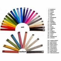 10 St. Filzstreifen Wollfilz 3mm - 29 mm breit Bild 1