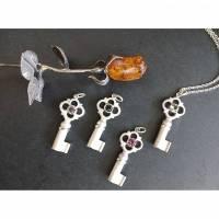 Schlüssel Kettenanhänger Bild 1