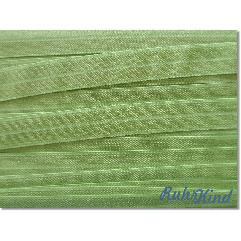 Elastisches Einfassband - Lime Bild 1