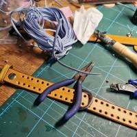 Hundehalsband mit Flechtung (HH 16) Bild 9