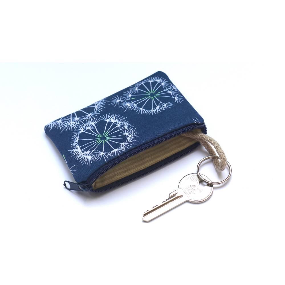 Schlüsseletui Schlüsseltasche Minitasche Bild 1