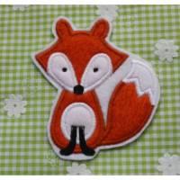 Fuchs Applikation Bild 1