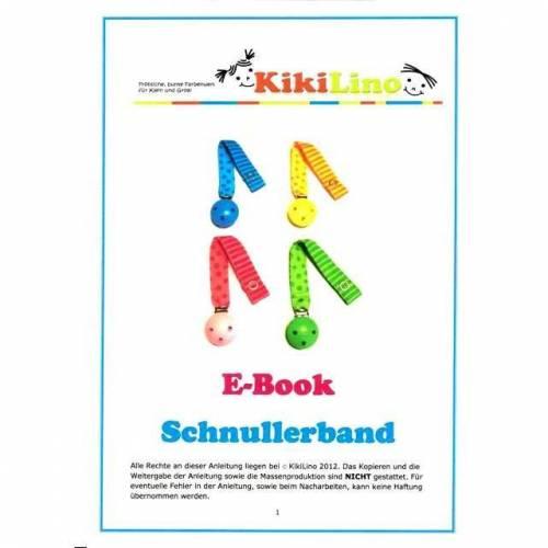 E-Book Schnullerband