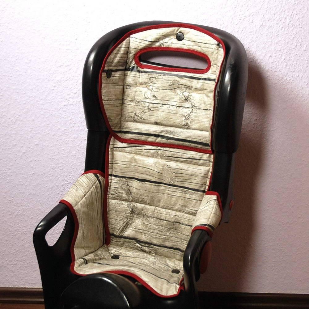 Sitzpolster Römer Jockey Comfort Bild 1