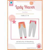 Papierschnittmuster mialuna-Lady Haven Bild 1