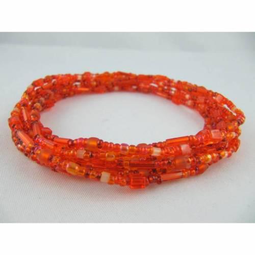 Endloskette Orange (173)