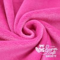 1x Super Soft SHORTY Plüsch Kullaloo pink / fuchsia Bild 1