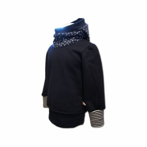Hoodie Pullover Kapuzenpullover  Gr. 74 - 140