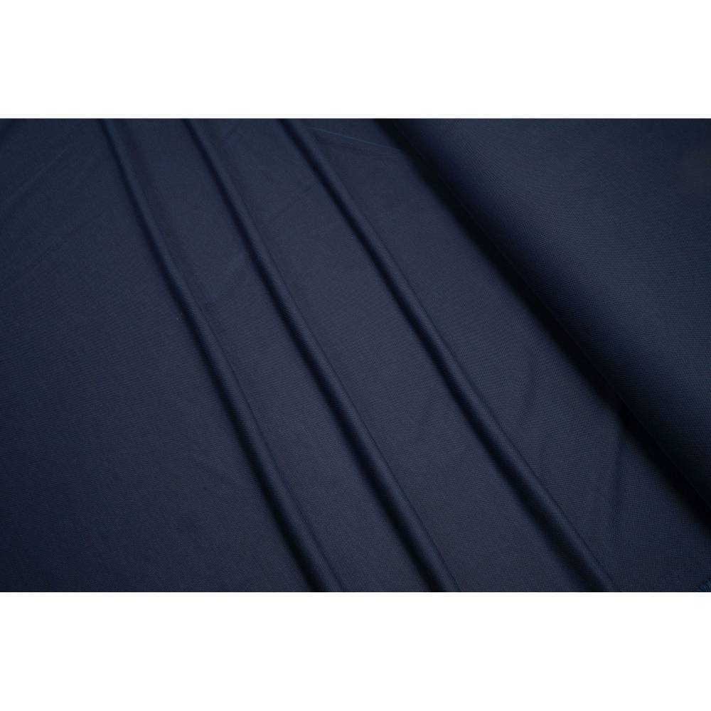 Modal Double Knit Navy by meet MILK 0,5m  Bild 1