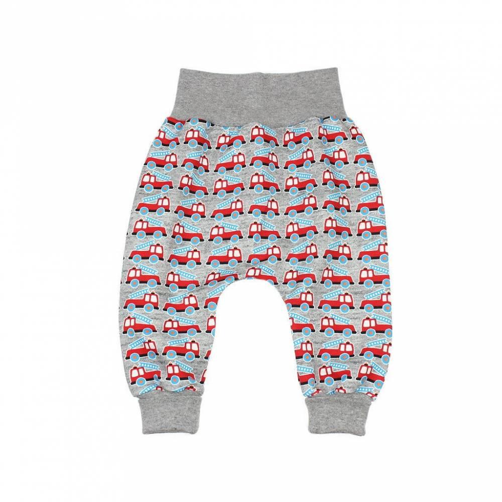 Babypants - Kinderpants *Feuerwehr* Bild 1