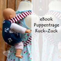eBook Puppentrage Ruck-Zuck Bild 1