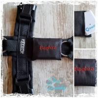 Tractive GPS Tracker Kletti abnehmbar für Hunde Y Geschirr  Bild 1