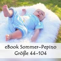 eBook Sommer-Pepino Gr. 44-104 Bild 1