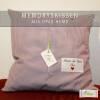 ✂ Erinnerungs- Kissen aus Hemd oder Bluse, Erinnerungskissen Bild 7