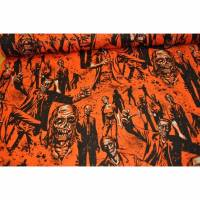 Alexander Henry Zombie orange Bild 1