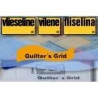 Vlieseline quilters grid