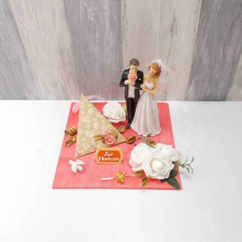 Geldgeschenk, Hochzeit, Hochzeitgeschenk, Geschenk zur Hochzeit, Anlässe, Geschenk, Heirat,