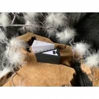 Geschenkverpackung Tortenstück Hochzeit 2er-Set Bild 1