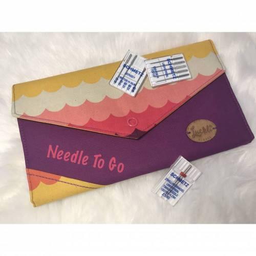 """eBook """"Needle To Go"""" -Aufbewahrungstasche"""