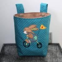 Fahrradtasche, Laufradtasche Bild 1