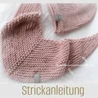 ANLEITUNG  _  Babytuch | JENNE | PDF Bild 1