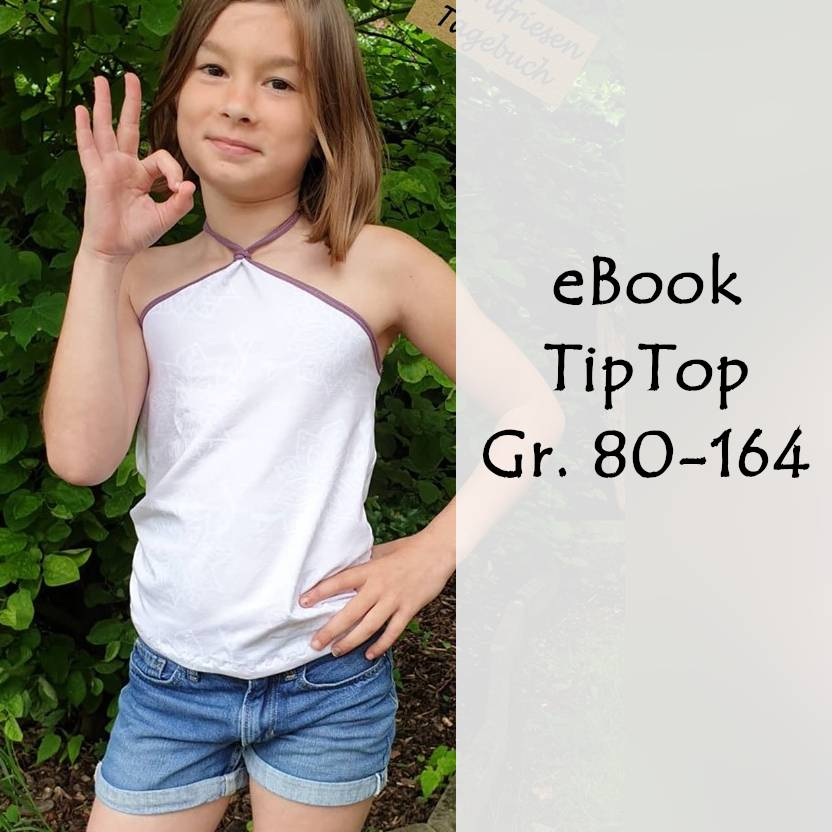 eBook TipTop Gr. 80-164 Bild 1