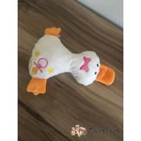 """Kuscheltier Ente """"Babygirl"""" Bild 1"""