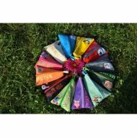✩✩ Mäppchen, 2 Grössen,  Kunstleder,  *freie Farbwahl* ✩✩ Bild 1
