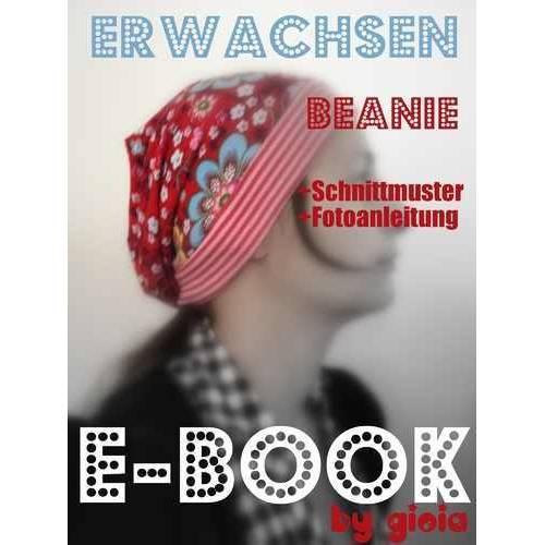 E-book Erwachsenen Beanie Bild 1