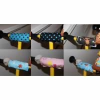 Lenkerpolster für Puky Laufrad im Wunschdesign  Bild 1