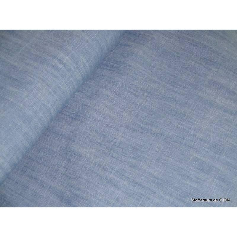 Sommer Jeans stoff neu hell Bild 1