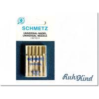Schmetz - 5 x Universal Nadel - 70/10