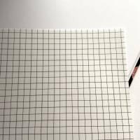 """Notizbuch Projektbuch """"Wool&Needles"""" Blanko ähnlich A5 17,5 x 23 cm Hardcover stoffbezogen Strickzubehör Stricke Bild 6"""