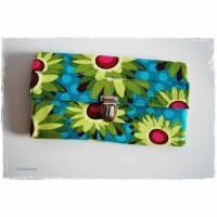 Portemonnaie * Geldbeutel * flora * Bild 1