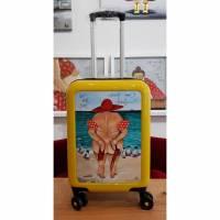 Koffer ( Trolley)  Bild 1