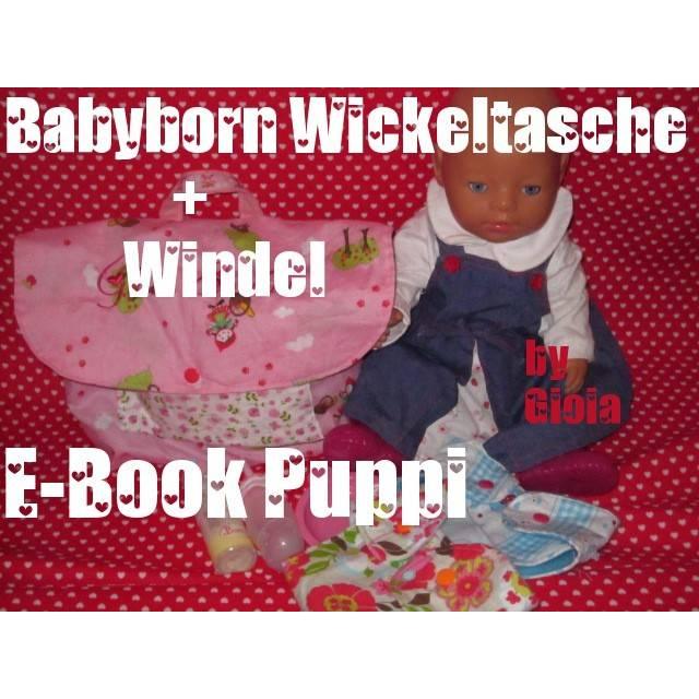 ♥ E-book Puppi♥ Bild 1