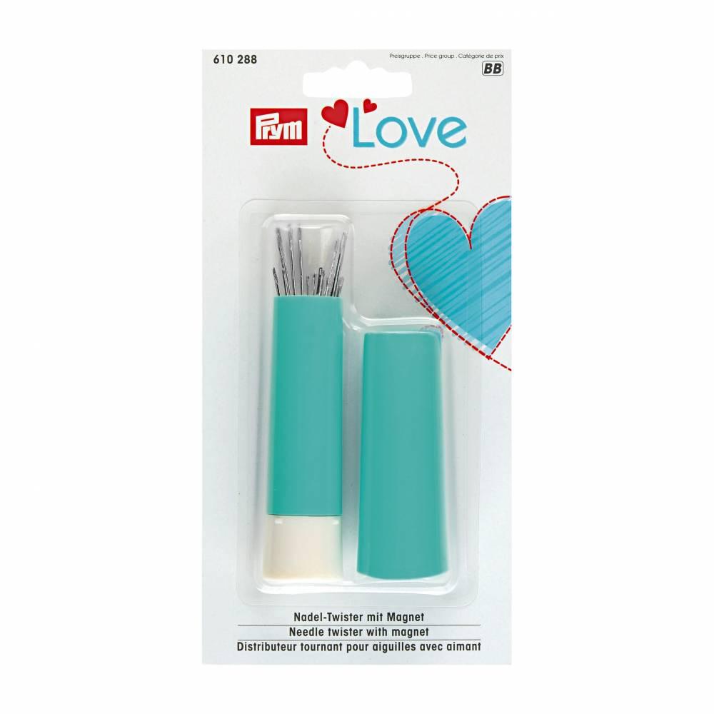 Prym Love Nadeltwister mit Magnet 610288 Bild 1