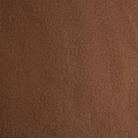 Antipilling-Fleecestoff Uni, braun Bild 1
