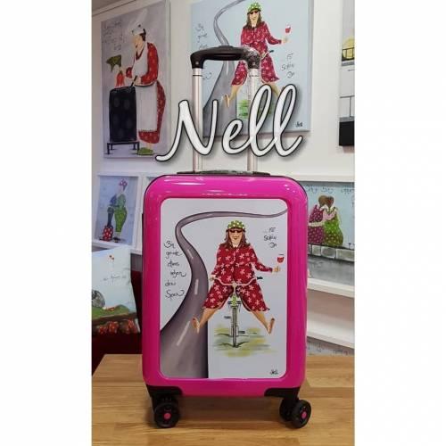 Koffer ( Trolley) PINK