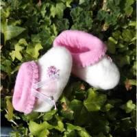 Babyschuhe Filzschuhe 13 - 18 Monate Bild 1