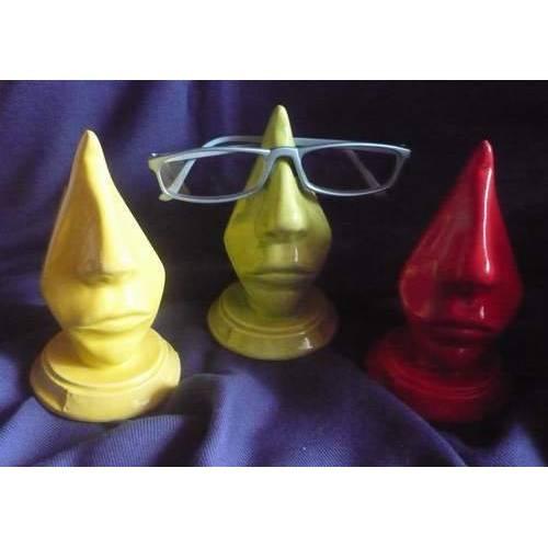Brillenhalter,Keramik,Lesen,Lesebrille Aufbewahrung,suchen,Brille Bild 1