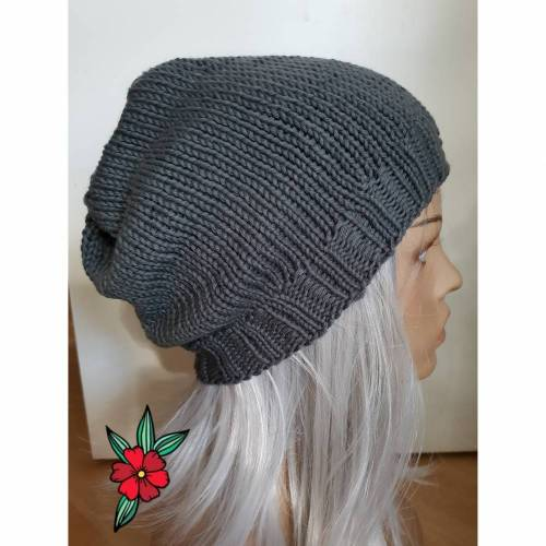 Knit-King's Mütze