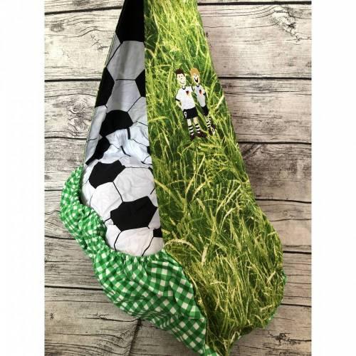 Farbenmix El Porto Sporttasche für Kinder