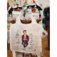 "Einkaufstasche/Shoppingbag       ""Frau ab 50"" Bild 1"