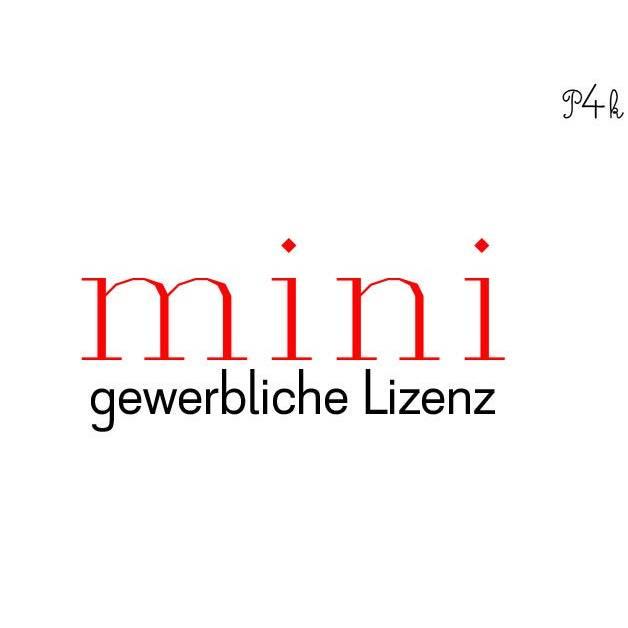 Kinderkleider nähen und verkaufen ganz einfach! Gewerbliche Lizenz - Nutzungserweiterung MINI - für Schnittmuster von Patternforkids Bild 1