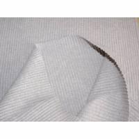Grobstrick-Bündchen - Heavy Rib - beige Bild 1