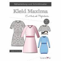 Papierschnittmuster Fadenkäfer - Maxima Damen Bild 1