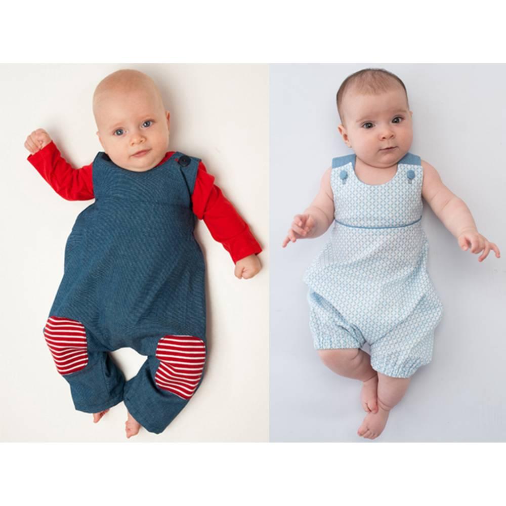 Kostenlos downloaden baby schnittmuster Über 1.500