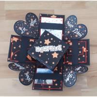 Explosionsbox MEGA - A4 - Plotterdatei - Privatlizenz Bild 1