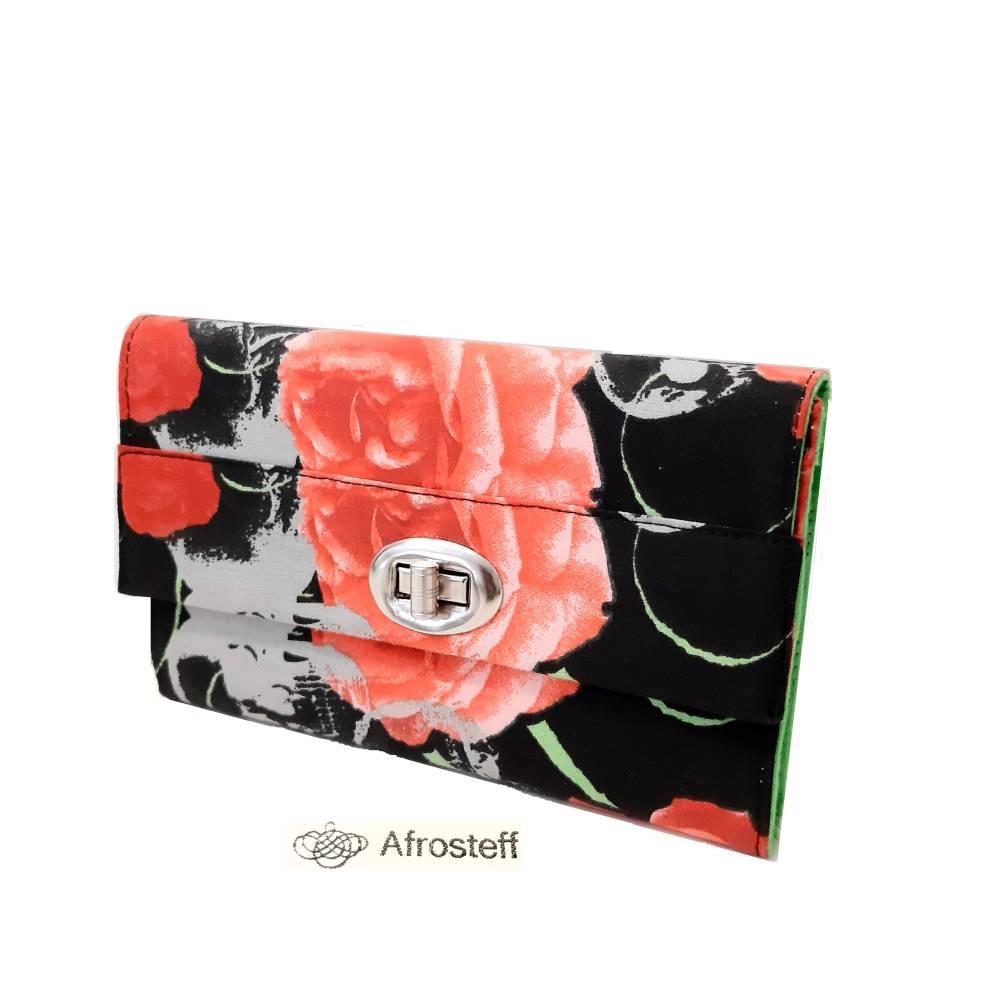 Geldbeutel, Geldtasche, Portemonnaie,  Geldbörse Bild 1